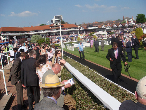 Chester Parade Ring