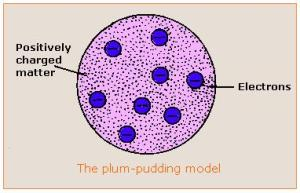 plum-pudding-model