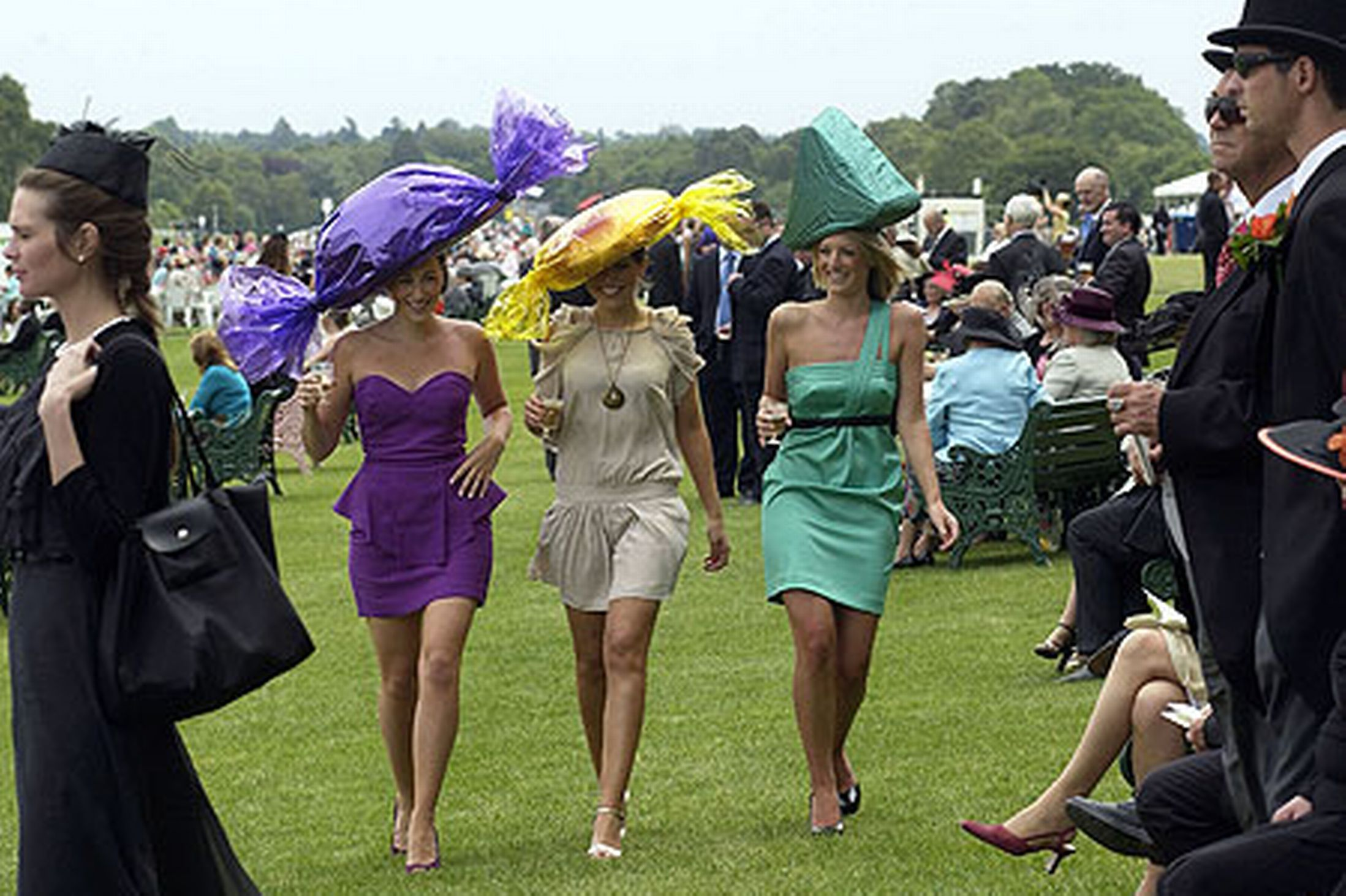royal ascot day