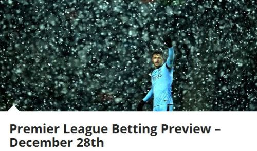 Click banner for Premiership pointers.