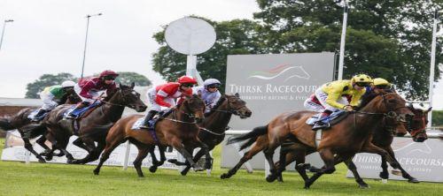 Pic: LouisePollard/Racingfotos.com