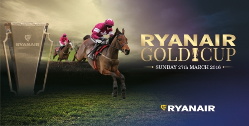 Ryanair Gold Cup