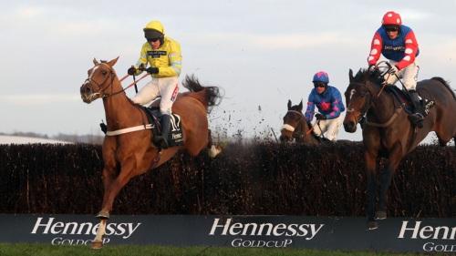 Horse Racing - 2013 Hennessy Heritage Festival - Day Three - Newbury Racecourse